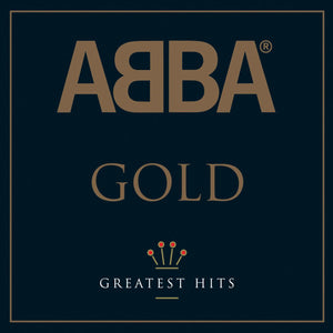 ABBA - Gold (Greatest Hits)Vinyl