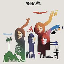 ABBA - The Album (Reissue, Remastered)Vinyl