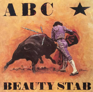 ABC - Beauty Stab (LP, Album, Used)Used Records