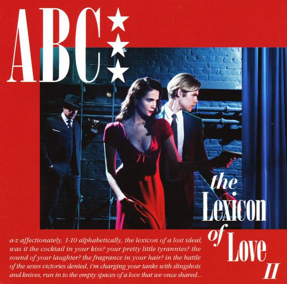 ABC - The Lexicon Of Love IIVinyl