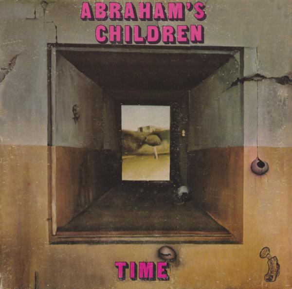 Abraham's Children - Time (LP, Album, Used)Used Records