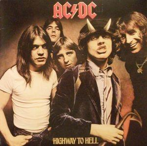 AC/DC - Highway To Hell (180 gram)Vinyl
