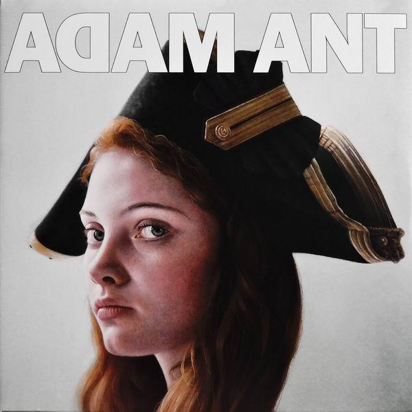 Adam Ant - Adam Ant Is The Blueblack Hussar In Marrying The Gunner's Daughter (2LP)Vinyl