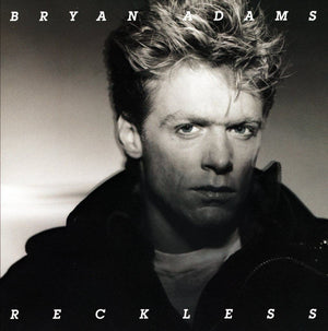 Adams, Bryan - Reckless, 30th Anniversary Edition (2LP, 180 gram)Vinyl