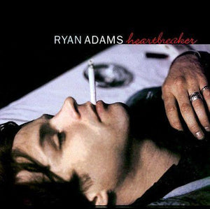 Adams, Ryan - Heartbreaker (2LP)Vinyl