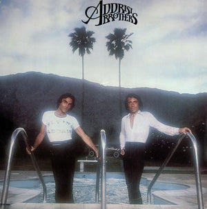 Addrisi Brothers - Addrisi Brothers (LP, Album, Used)Used Records
