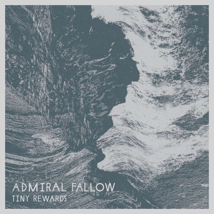 Admiral Fallow - Tiny Rewards (2LP)Vinyl