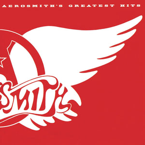 Aerosmith - Aerosmith's Greatest Hits (Reissue)Vinyl