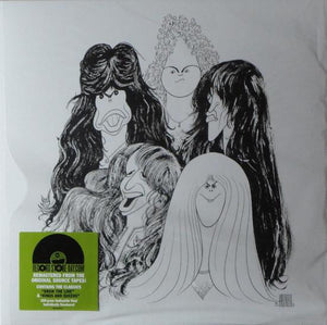 Aerosmith - Draw The Line (Reissue, Remastered)Vinyl