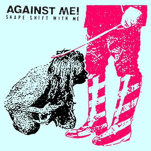 Against Me! - Shape Shift With Me (2LP)Vinyl
