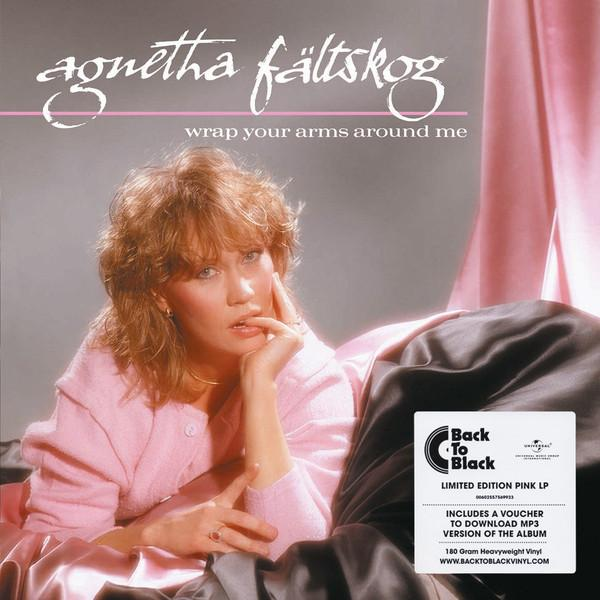 Agnetha Fältskog - Wrap Your Arms Around Me (Limited Edition, Reissue)Vinyl