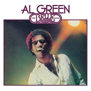 Al Green - The Belle Album (Limited Edition, Pink vinyl)Vinyl