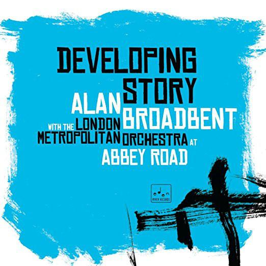 Alan Broadbent, The London Metropolitan Orchestra - Developing Story (2LP, Limited Edition, Numbered)Vinyl