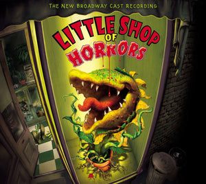Alan Menken & Howard Ashman - Little Shop Of Horrors (Reissue)Vinyl