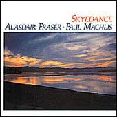 Alasdair Fraser - Skyedance (LP, Album, Used)Used Records