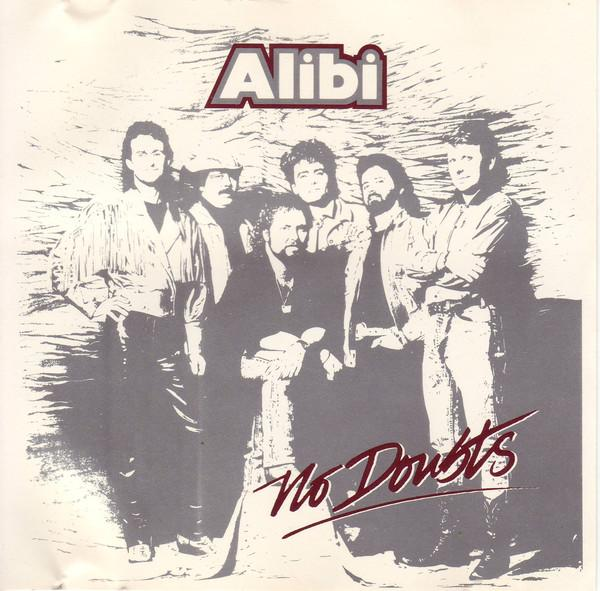 Alibi - No Doubts (CD, Album, Used)Used Records