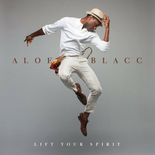 Aloe Blacc - Lift Your SpiritVinyl