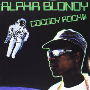 Alpha Blondy - Cocody Rock!!! (Reissue)Vinyl