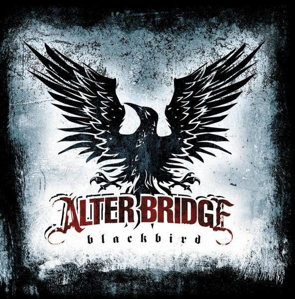 Alter Bridge - Blackbird (2LP, 180 gram, Etched)Vinyl