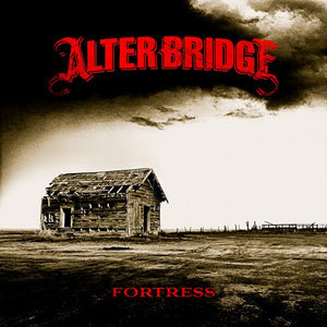 Alter Bridge - FortressVinyl