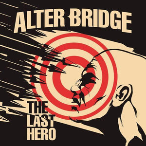 Alter Bridge - The Last Hero (2LP, 180 gram) Vinyl Alter Bridge