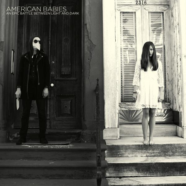 American Babies - An Epic Battle Between Light And DarkVinyl