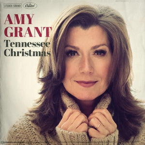 Amy Grant - Tennessee ChristmasVinyl