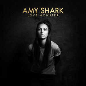 Amy Shark - Love MonsterVinyl