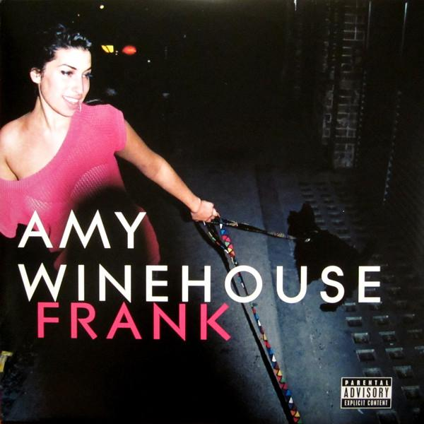 Amy Winehouse - Frank (2LP, Reissue)Vinyl
