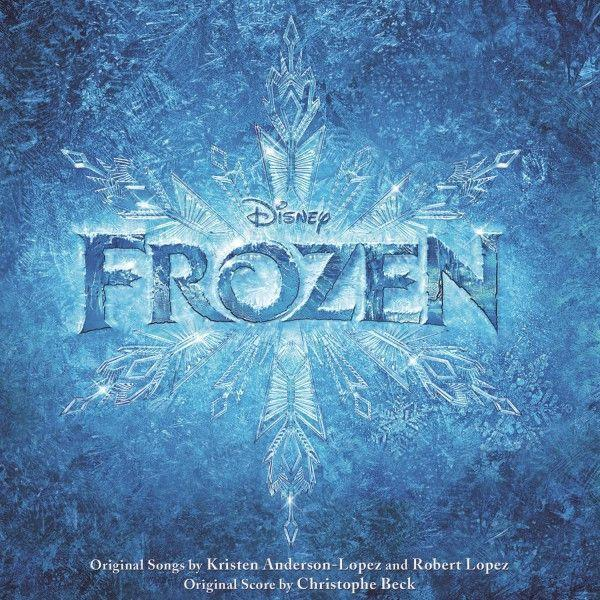 Anderson-Lopez, Kristen And Robert Lopez - Songs From Frozen (Picture Disc, Soundtrack) Vinyl Funky Moose Records