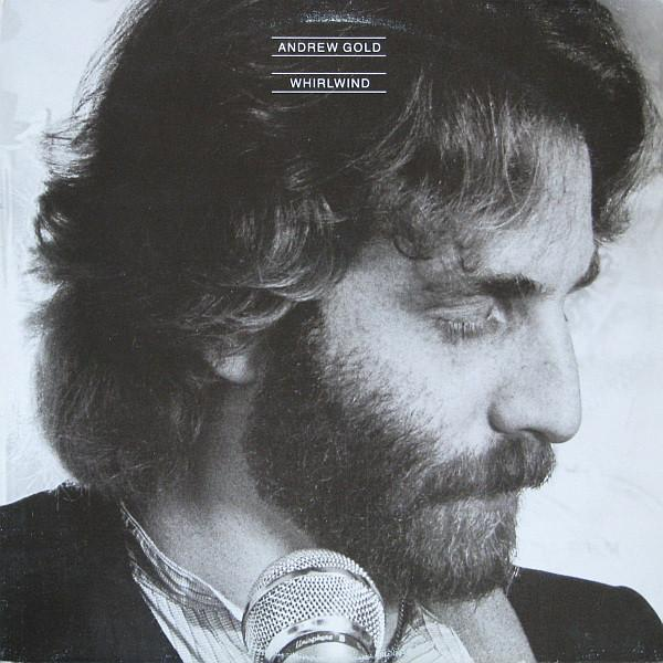 Andrew Gold - Whirlwind (LP, Album, Used)Used Records