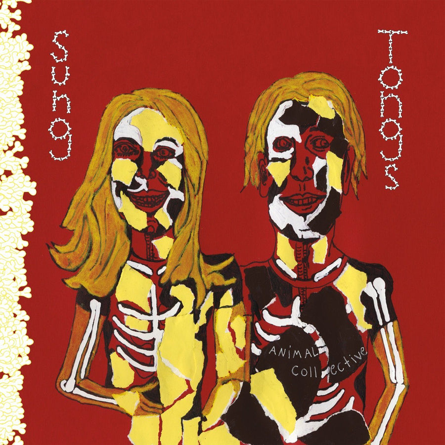 Animal Collective - Sung Tongs (2LP, Reissue)Vinyl