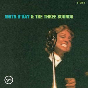 Anita O'Day - Anita O'Day & The Three Sounds (Reissue)Vinyl