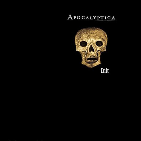 Apocalyptica - Cult (2LP, Limited Edition)Vinyl