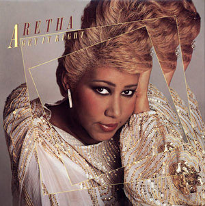 Aretha Franklin - Get It Right (LP, Album, Used)Used Records