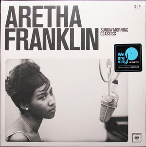Aretha Franklin - Sunday Morning Classics (2LP, Reissue)Vinyl