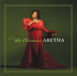 Aretha Franklin - This Christmas ArethaVinyl
