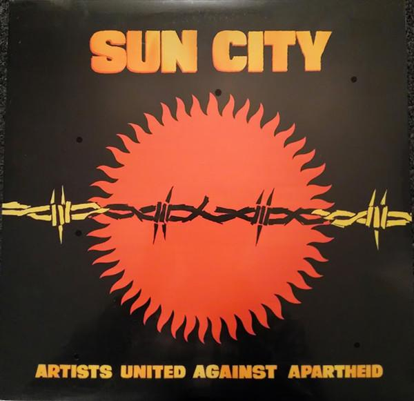 Artists United Against Apartheid - Sun City (Reissue, Remastered)Vinyl
