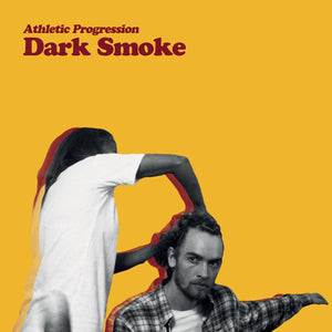 Athletic Progression - Dark SmokeVinyl