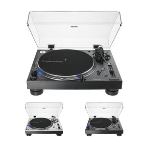 Audio Technica AT-LP140XP Direct-Drive Professional DJ TurntableTurntable