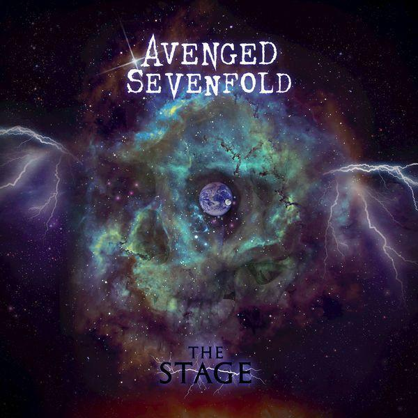 Avenged Sevenfold - The Stage (2LP) Vinyl Capitol Records