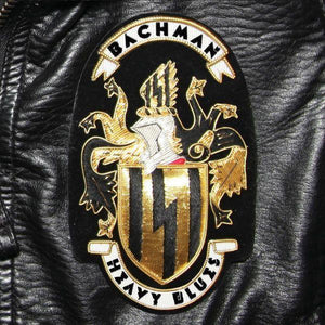 Bachman, Randy - Heavy BluesVinyl