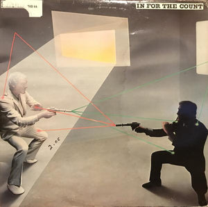 Balance - In For The Count (LP, Album, Used)Used Records