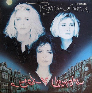 "Bananarama - A Trick Of The Night (12"", Single, Used)Used Records"