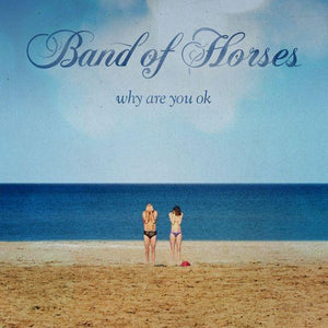 Band Of Horses - Why Are You OkVinyl