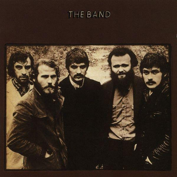 Band, The - The BandVinyl