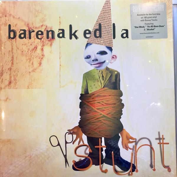 Barenaked Ladies - Stunt (2LP)Vinyl