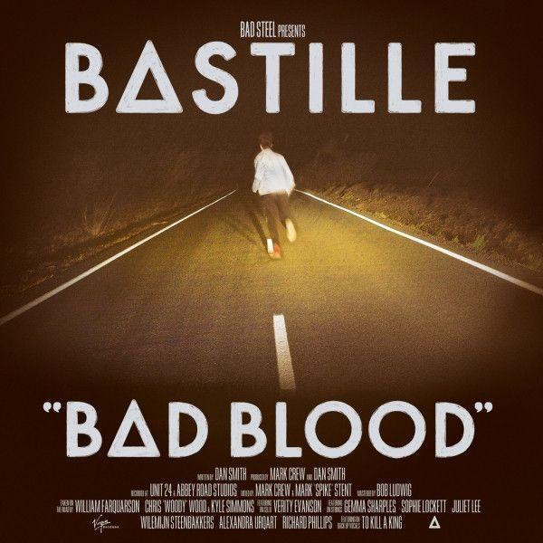 Bastille - Bad BloodVinyl
