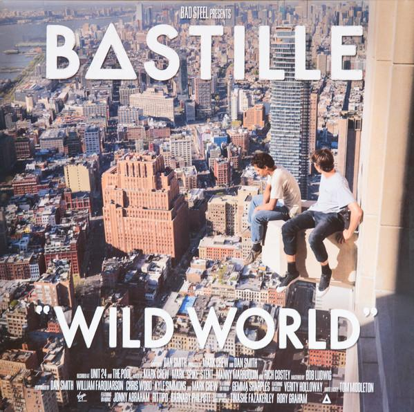 Bastille - Wild World (2LP)Vinyl