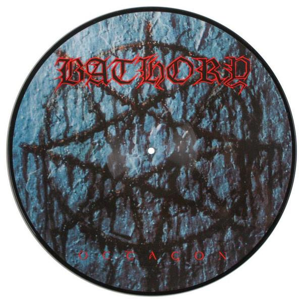 Bathory - Octagon (Picture Disc)Vinyl